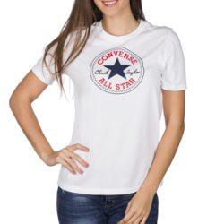 Camisetas de mujer blancas